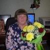 Людмила, 65, г.Камышлов