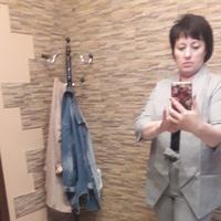 Лариса, 47 лет, Телец, Москва