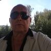 Гело, 52, г.Москва