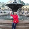 Галинушка, 63, г.Красноярск