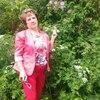 Лариса, 60, г.Вельск