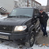 александр, 57, г.Тутаев