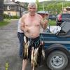 сергей, 59, г.Сортавала