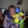 Людмила, 66, г.Камышлов