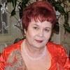 Ольга, 63, г.Сургут