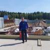 федар, 42, г.Москва