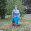 Нина Гордиенко, 71, г.Воронеж